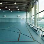 Спортни настилки-Linoleum Sport