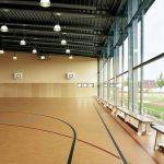 Спортни настилки-Linoleum Sport1