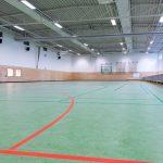 Спортни настилки-Linoleum Sport2