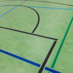 Спортни настилки-Linoleum Sport4
