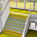 акустични настилки-Sarlon Complete Step