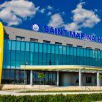 """Болница """"Св. Марина"""""""