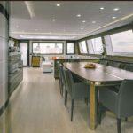 Паркет за яхти-Европейски дъб